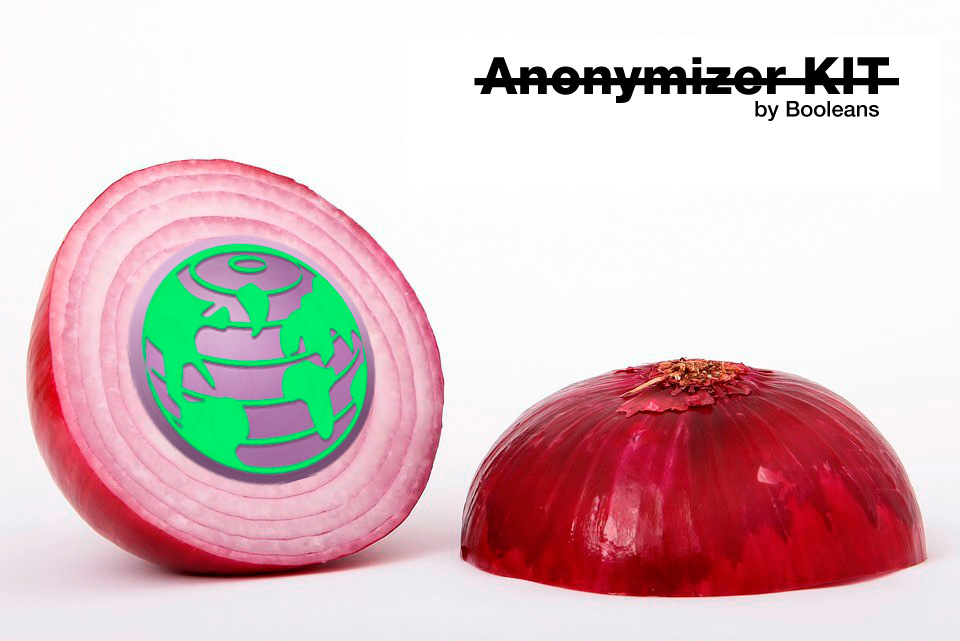 Anonymizer KIT